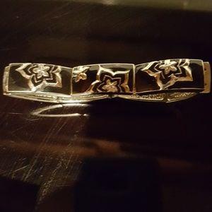 Lia Sophia Anise Plate Bracelet